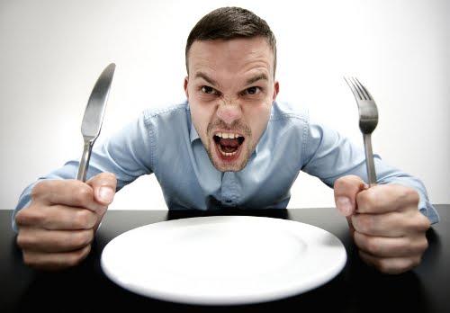 attacchi fame