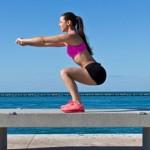 Rassodare l'interno coscia: 5 esercizi per gambe sode e snelle da fare in soli 10 minuti