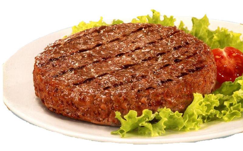 Ben noto Hamburger goloso al varoma - BimbyPerDimagrire VG47
