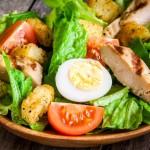 Cibi proteici: la lista dei 10 alimenti più ricchi di proteine
