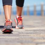 Camminare: i benefici per la salute